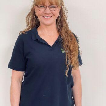 Sharon Franklin